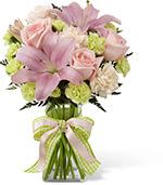 The Girl Power Bouquet