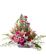 Uplifting Moments Arrangement